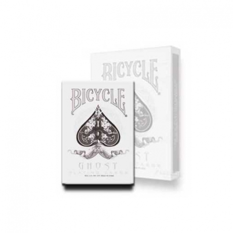 Bicycle Ghost (Balts)