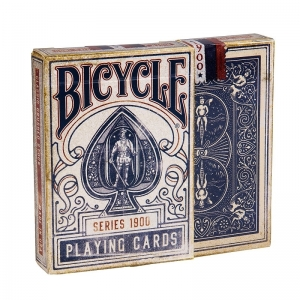 Bicycle Vintage 1900 Marked (Zils)